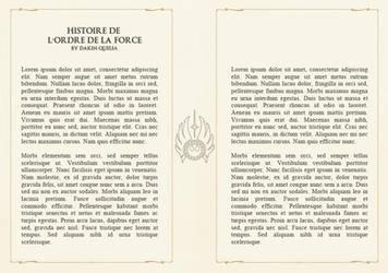 A Jedi Book by dakinquelia