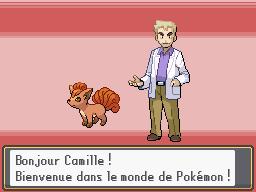 Pokemon Intro by dakinquelia