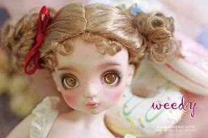 Weedy2 by AimeraiDesigns