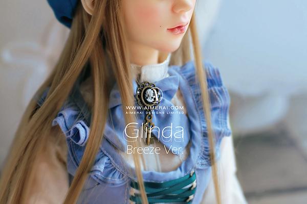Glinda Breeze ver 00 by AimeraiDesigns