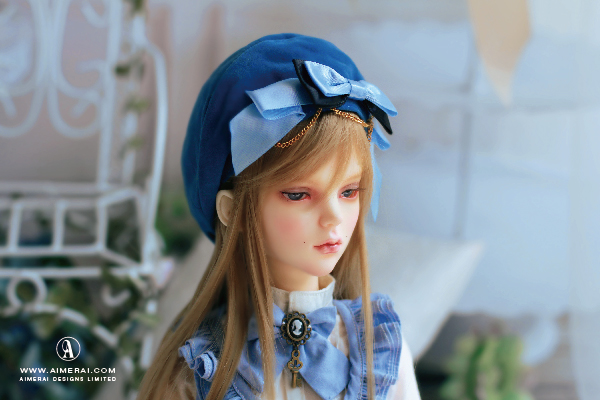Glinda Breeze ver 01 by AimeraiDesigns