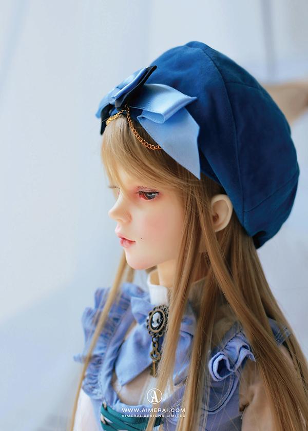 Glinda Breeze ver 08 by AimeraiDesigns