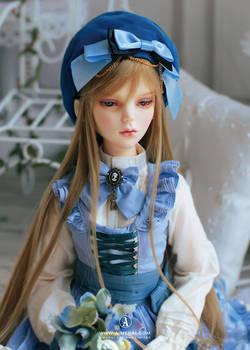Glinda Breeze ver 03