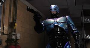Robocop 2 study