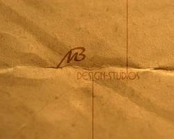 Logo Wallaper by mb-neo