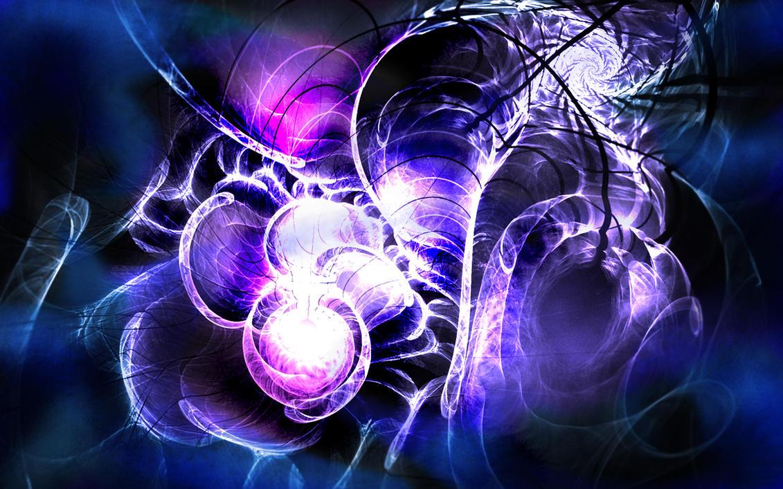 Biotic Dark Matter by blahson256 on DeviantArt