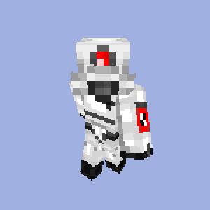 Personajes versión Minecraft °L°