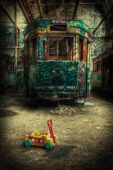 Harold Park Trams10