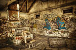 HDR Old Winery3