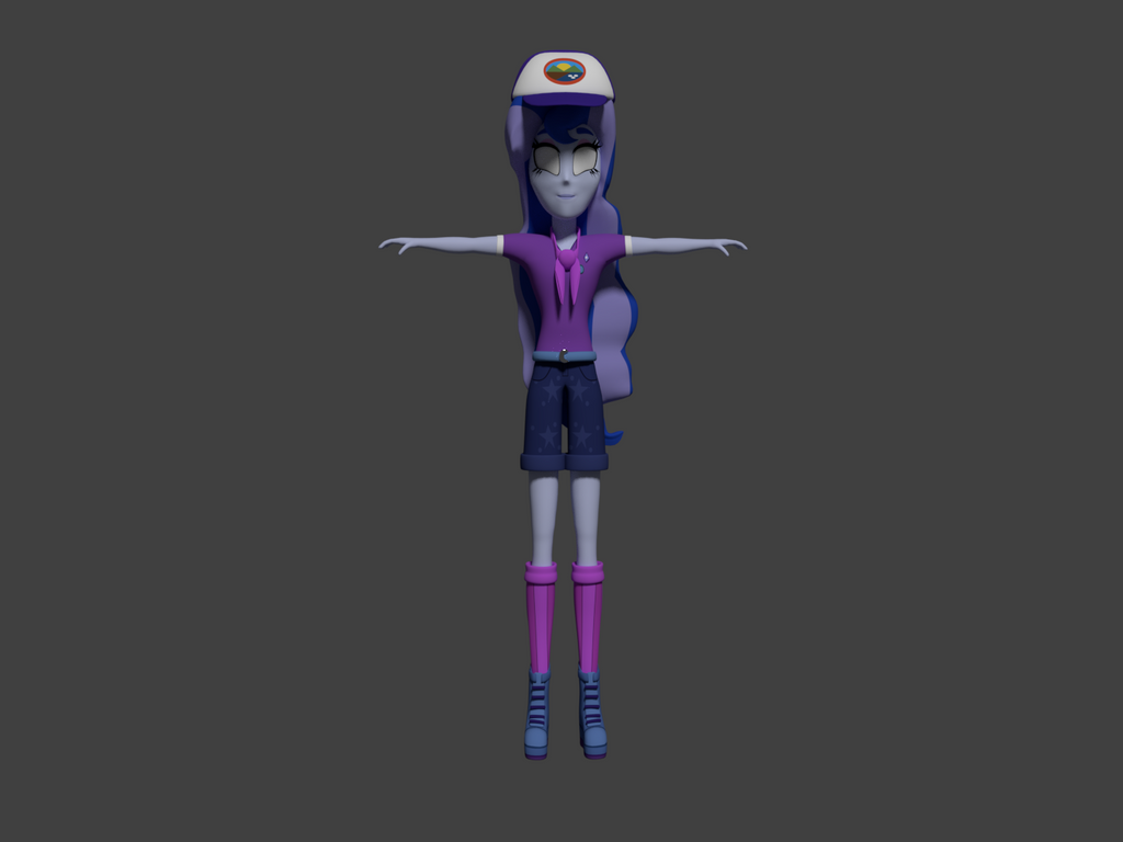 [Source] Camper Luna [WIP] by TimeTimeout