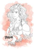 Sharei by Amarna
