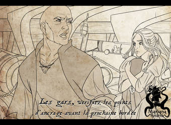 L2Ch6P1 : The threat by Amarna