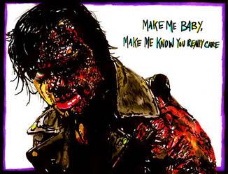 Make Me Baby by inthehhallwaynow