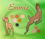 Emmie for Revlonic