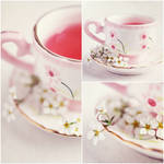 Tea Time by Tracys-Place