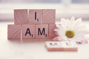 I Am Me by Tracys-Place