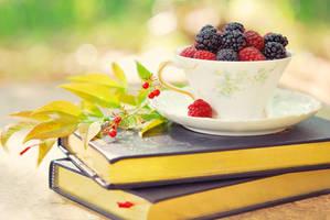 Fruity Tea by Tracys-Place