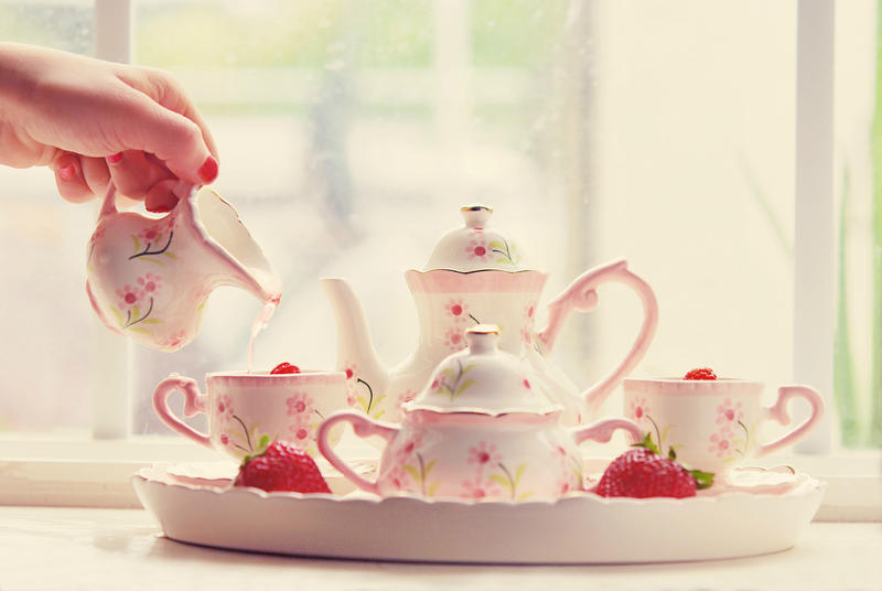 Strawberry tea time by tracys place d66vilv