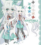 [Closed] Adoptable auction #19 by LeonTayo