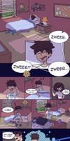 ZweebLocke - Page 1 by TheZweeb