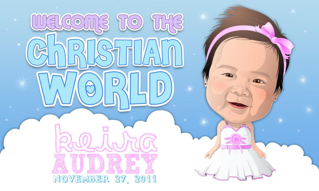 My Baby S Christening By Akosimadz On Deviantart