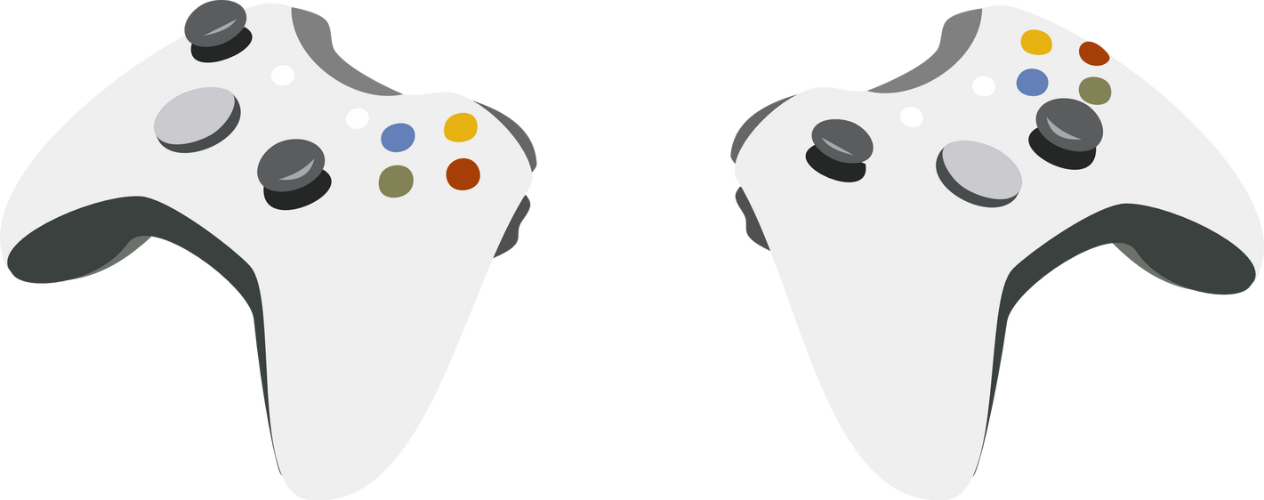 Xbox Controller by MuhMuhMuhImDeadXbox Controller Png