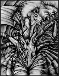 Animatrophy by FeralFungus