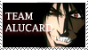 Team Alucard-Stamp by Clare-Bohning