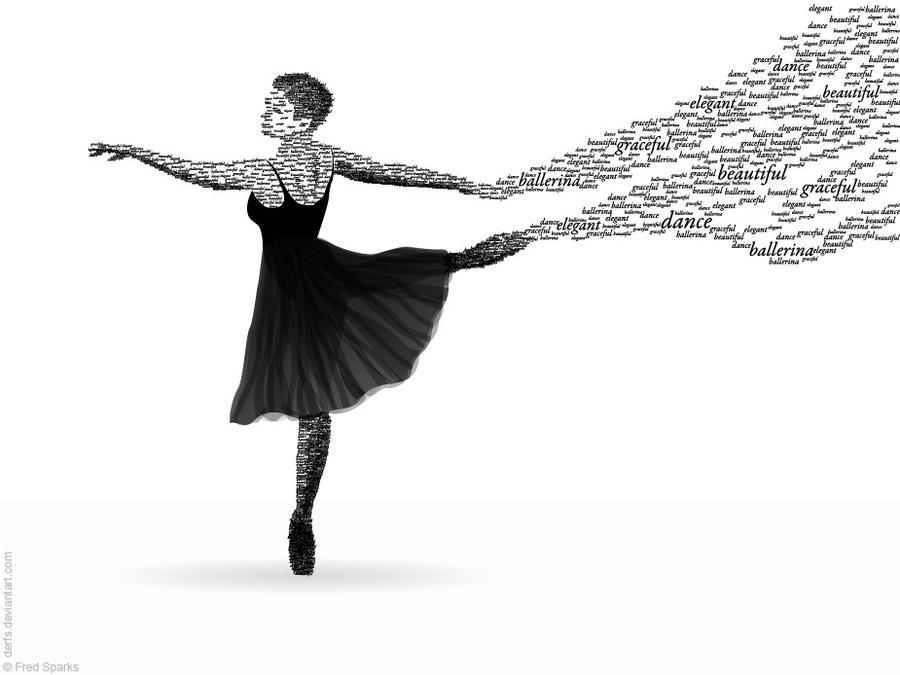 Dancer by derfs