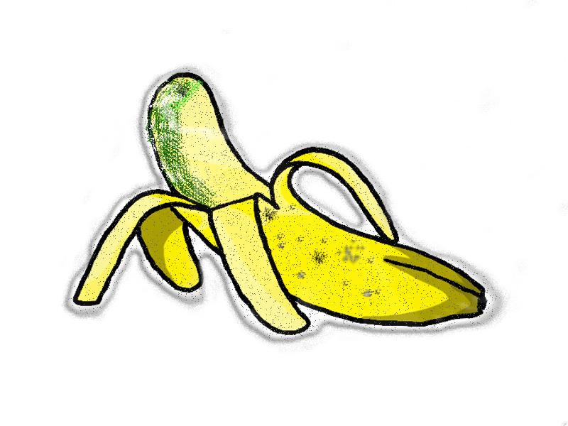 I Am A Moldy Banana By Jdwilkins On Deviantart