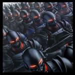UFS Tekken 6 : Tekken Forces