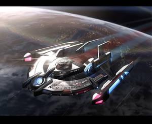 Federation Escort