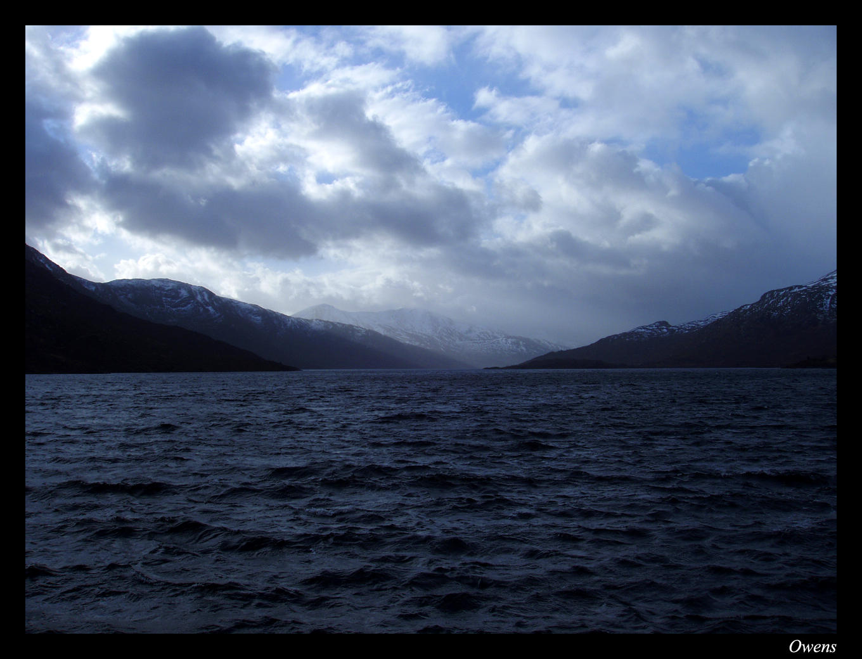 Scotland 11 by owens