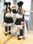 tsunehito cosplay