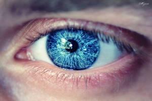 Sky Eyes by MizarII