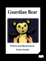 Guardian Bear by Nylten