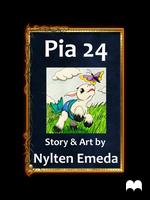 Pia 24 by Nylten