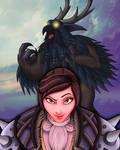 World of Warcraft - Cocoa and Emeda