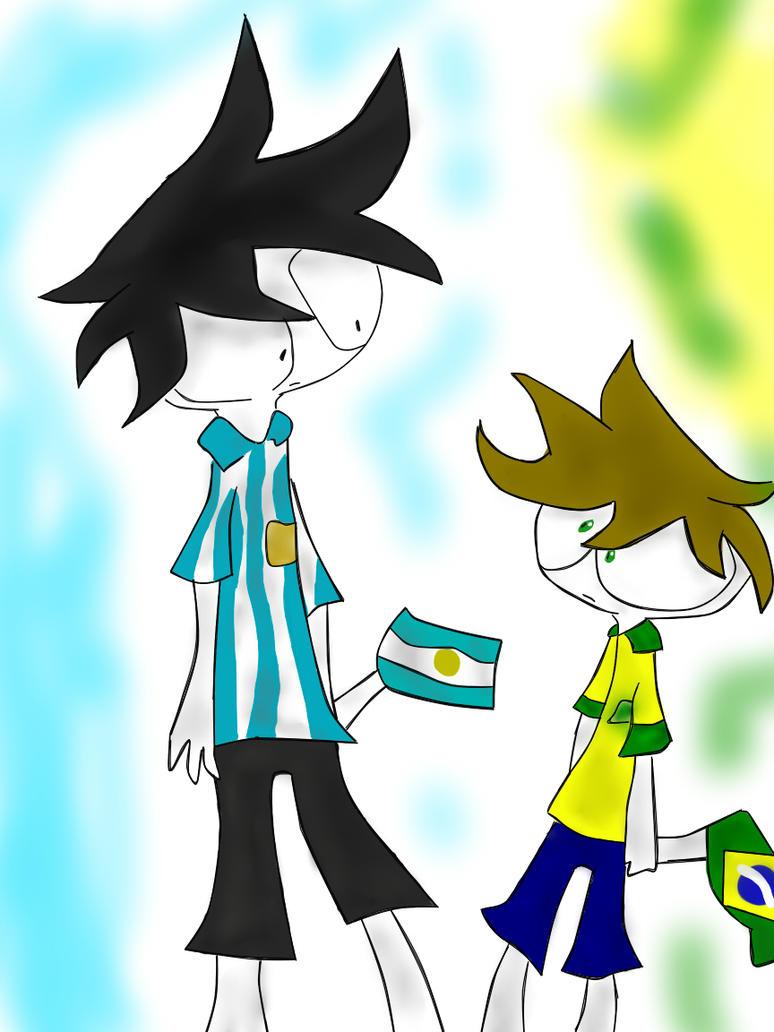 argentina futbol rivalidad