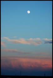 :Canada Day Sunset: