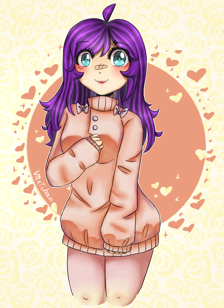 Cute by VickiGreat