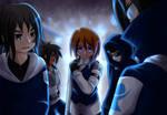 [OC-MM] Moonlight Meeting - Battle