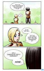 TINGE: The Commoner - Page 274