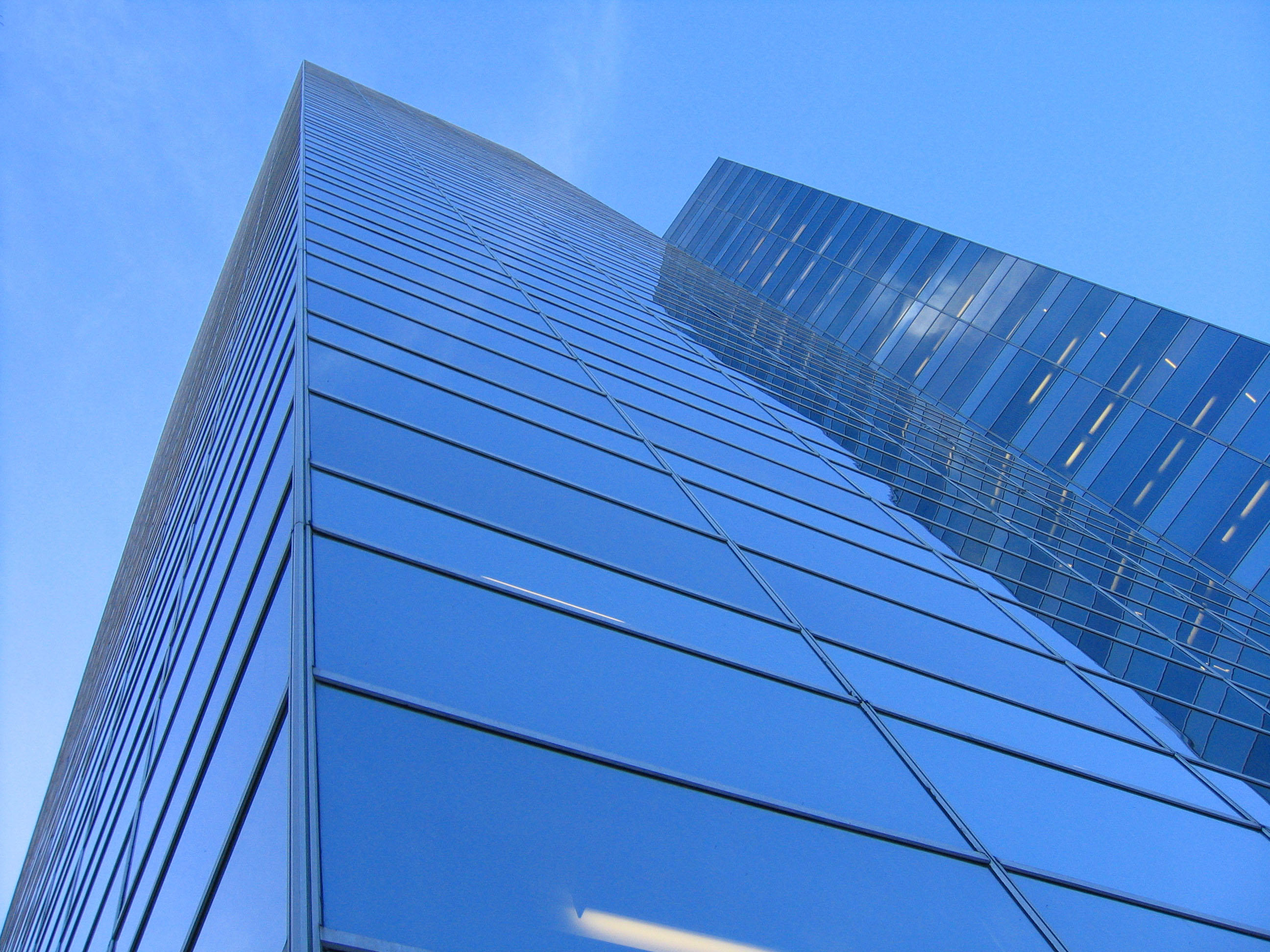 glass building 1 by nedarbstock on DeviantArt