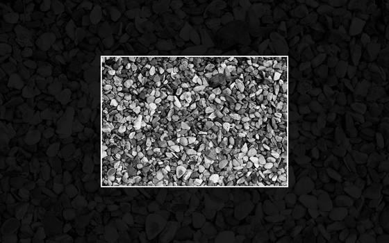 B+W Stones - Wallpaper 16-10