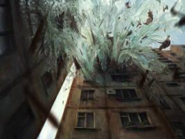 Seaxplosion by DismalDewberry