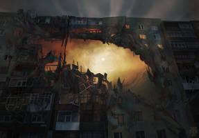 Searveillance by DismalDewberry
