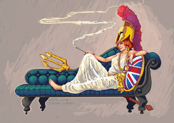COMM Britannia