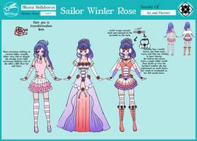 Smv Winter Rose by senshi-of-legend
