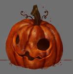 Pumpkin Exercise 1